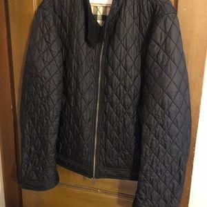 Men's Burberry Classic Jacket Size XL